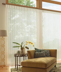 Havertown Luminette Privacy Sheers